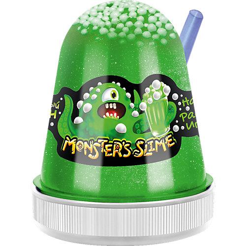 Слайм Monster Slime Газированный тархун, 130 гр от KiKi