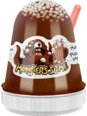 Слайм Monster Slime Газированная Кола, 130 гр