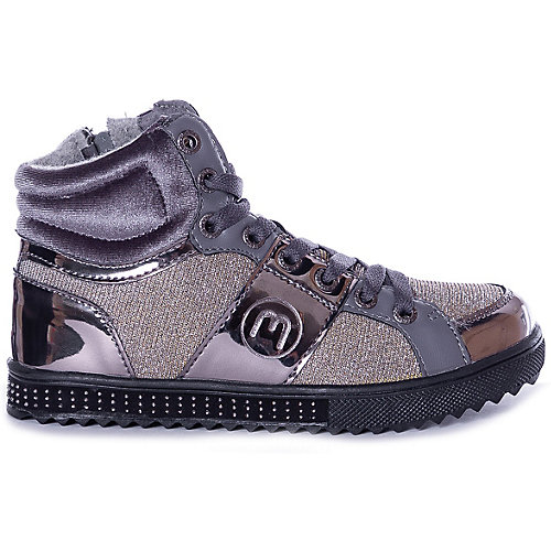 Утеплённые ботинки Mursu - bronze от MURSU