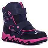 Утеплённые ботинки Mursu