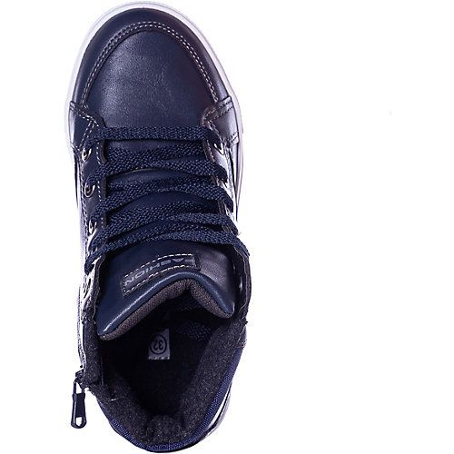 Утеплённые ботинки Mursu - синий от MURSU