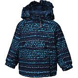 Утеплённая куртка Color Kids Raidoni