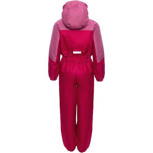 Утеплённый комбинезон Color Kids Kazor - розовый от COLOR KIDS