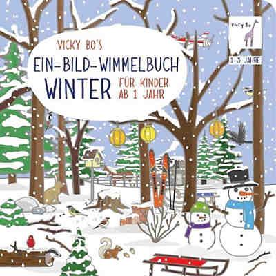 Wimmelbuch Weihnachten.Mein Großes Wimmelbuch Weihnachten Kaufmann Verlag