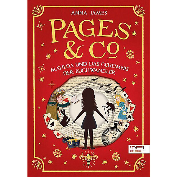 Pages & Co.