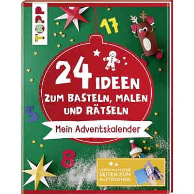 Weihnachtskalender 2019 Mädchen.Adventskalender Für Mädchen 2018 Günstig Online Kaufen Mytoys