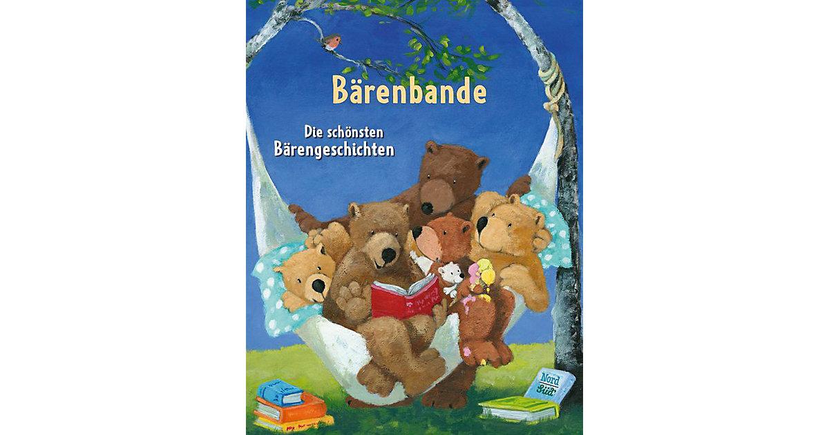 Nord-Süd Verlag · Bärenbande