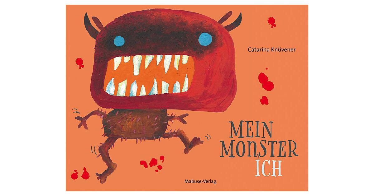 Buch - Mein Monster-Ich