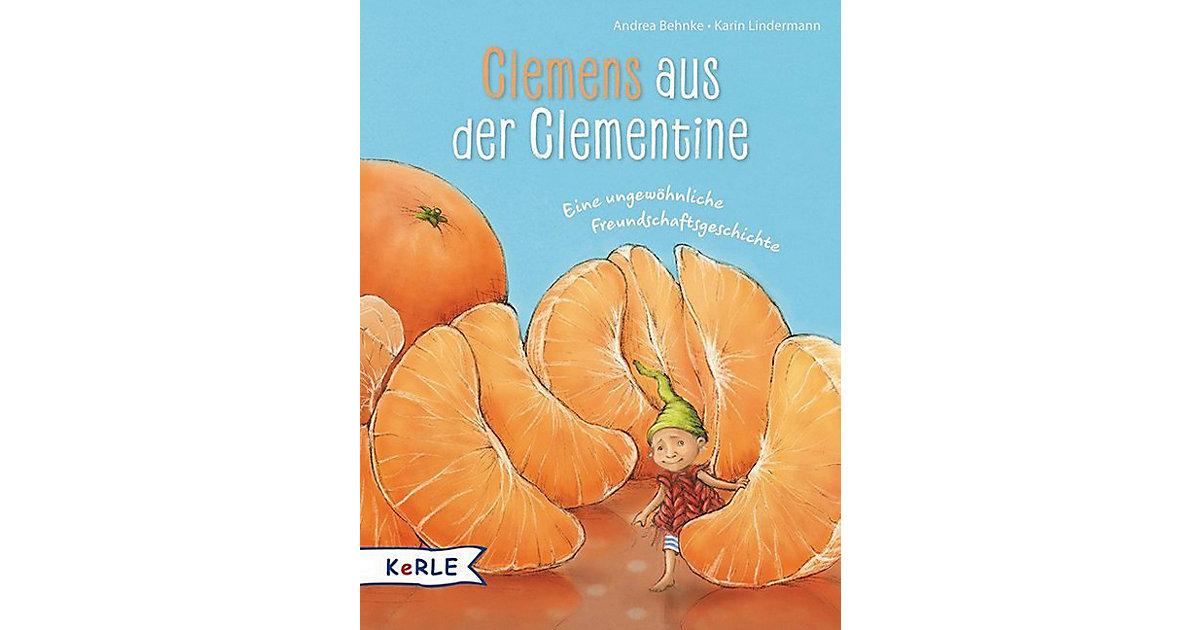 Buch - Clemens aus der Clementine