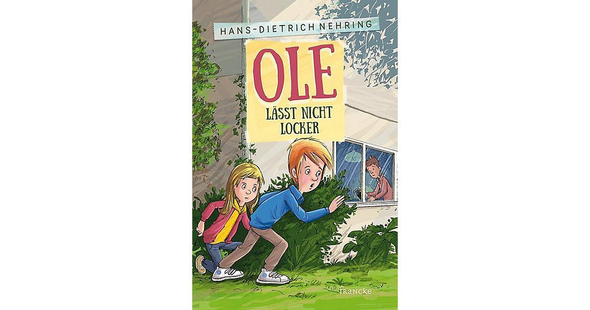 Buch - Ole lässt nicht locker, Band 2