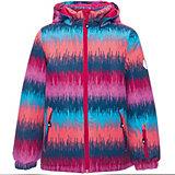 Утеплённая куртка Color Kids Dikson