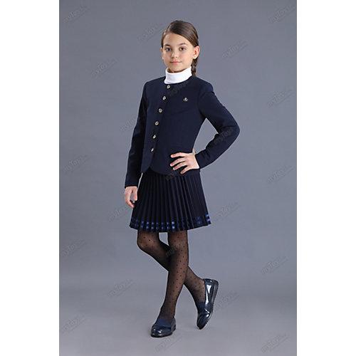 Юбка Маленькая леди - синий от Маленькая Леди