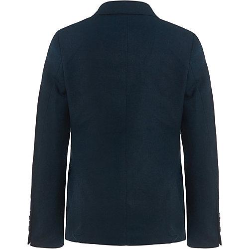 Пиджак Gulliver - темно-синий от Gulliver