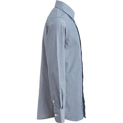 Рубашка Gulliver - серый