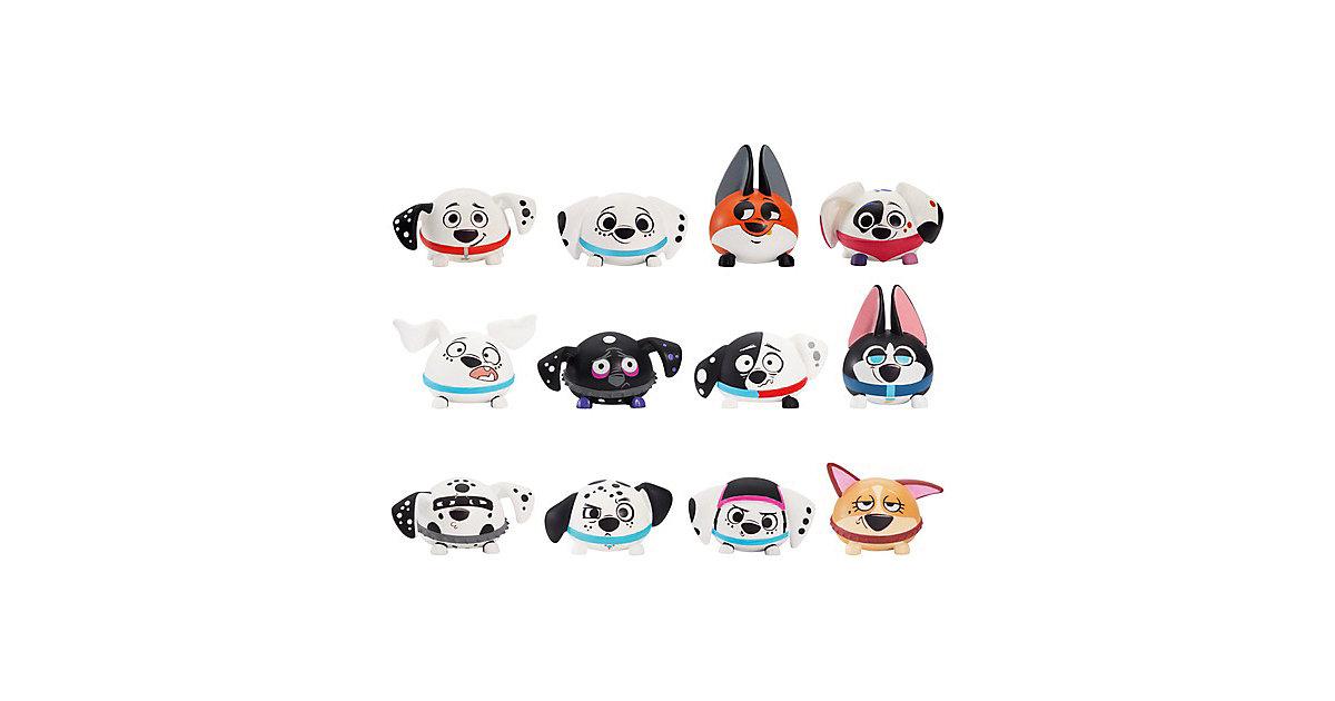 """Disney """"Das Haus der 101 Dalmatiner"""" Kleine Hundehüpfer Sortiment"""
