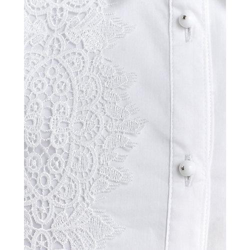 Блузка Gulliver - белый от Gulliver