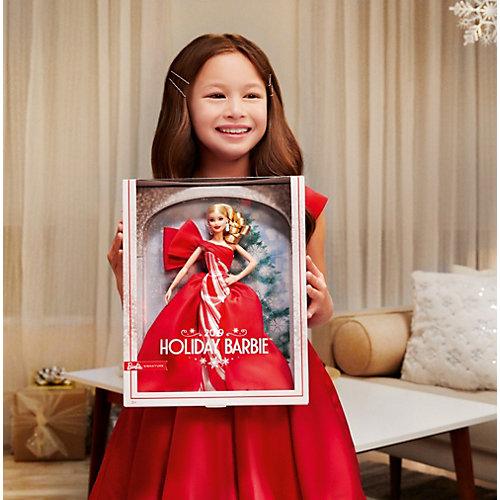 """Кукла Barbie """"Праздничная"""", блондинка от Mattel"""