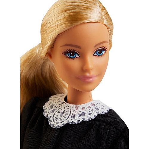 Кукла Barbie Карьера года Судья от Mattel