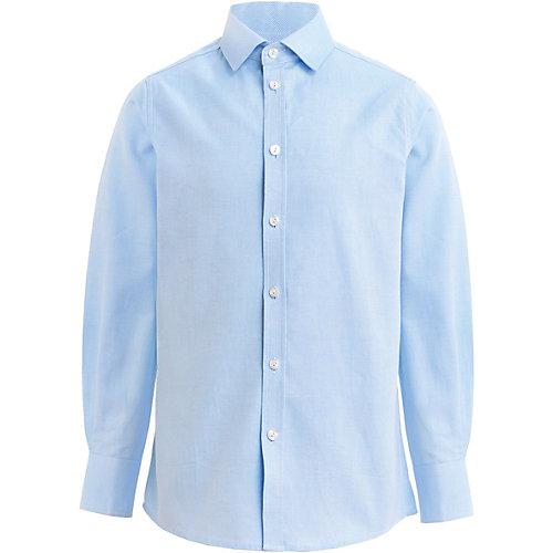 Рубашка Gulliver - голубой от Gulliver