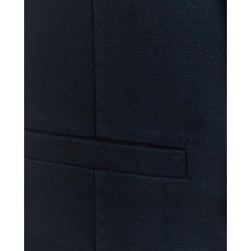 Жилет Gulliver - темно-синий от Gulliver