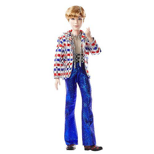 Коллекционная премиальная кукла Mattel BTS Ким Намджун, 28 см от Mattel