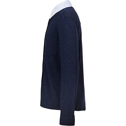 Рубашка Gulliver - темно-синий