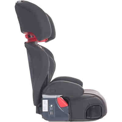 Auto-Kindersitz Logico LX, Midnight Grey