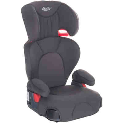 Auto-Kindersitz Logico L, Midnight Grey