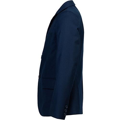 Пиджак Button Blue - темно-синий от Button Blue