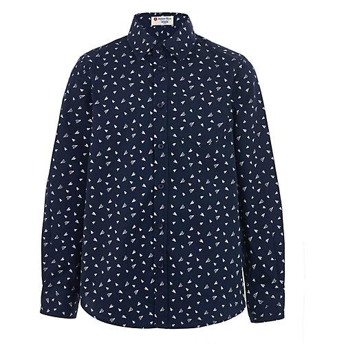 Рубашка Button Blue - темно-синий от Button Blue