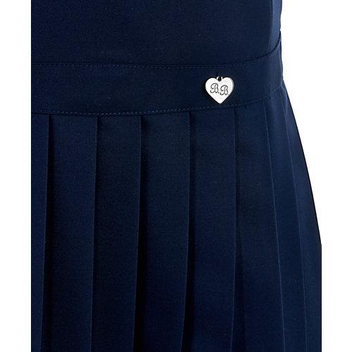 Сарафан Button Blue - темно-синий от Button Blue