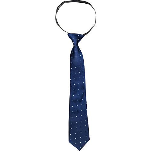 Галстук Button Blue - серый от Button Blue