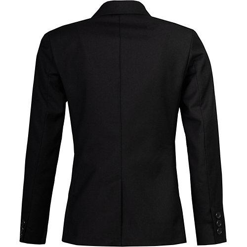Пиджак Button Blue - черный от Button Blue