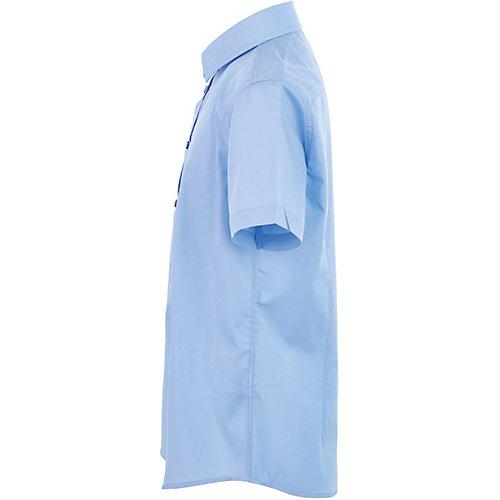 Рубашка Button Blue - голубой от Button Blue