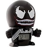 Будильник Kids Time BulbBotz Marvel «Веном» минифигура