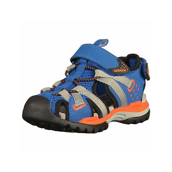 am besten einkaufen wähle das Neueste Vereinigte Staaten Sandalen Für Jungen, GEOX