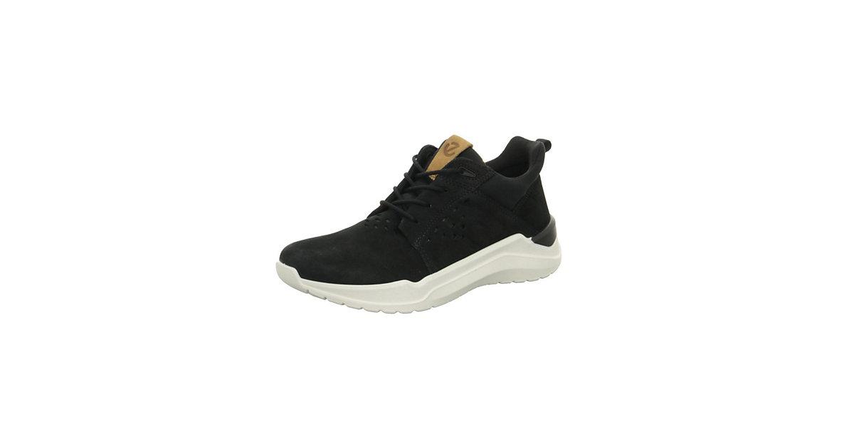 Ecco · Sneakers low Gr. 34 Jungen Kinder