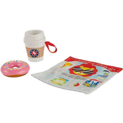 Fisher-Price Coffee-to-Go Baby Set