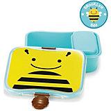 "Набор контейнеров для завтрака Skip Hop Zoo Lunch Kit ""Пчела"""