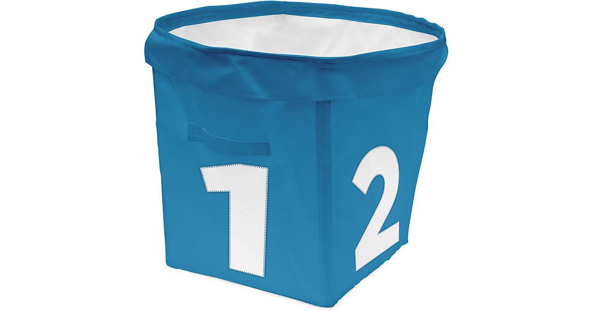 Image of Aufbewahrungsbox Tube - blau
