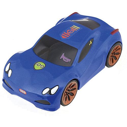 "Спортивная машина Little Tikes ""Легкий старт"", синяя"
