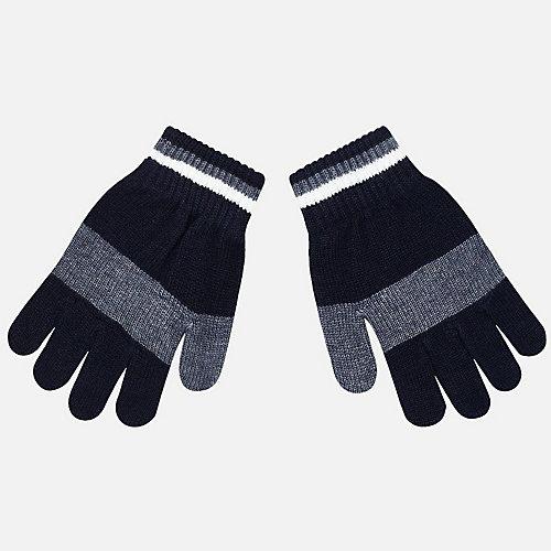 Перчатки Mayoral - темно-синий от Mayoral