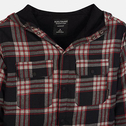 Рубашка Mayoral - черный от Mayoral