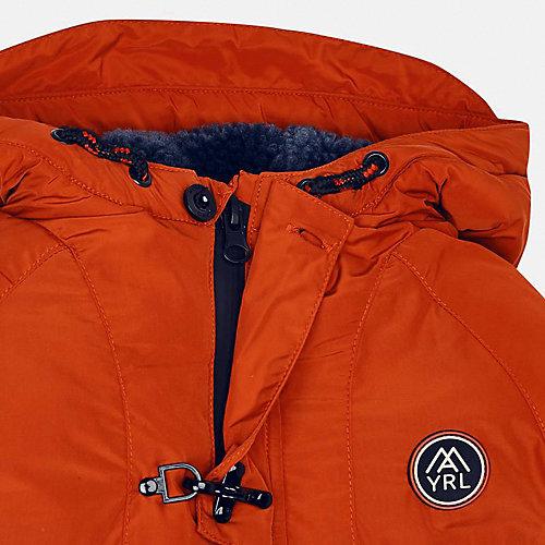Демисезонная куртка Mayoral - светло-зеленый от Mayoral