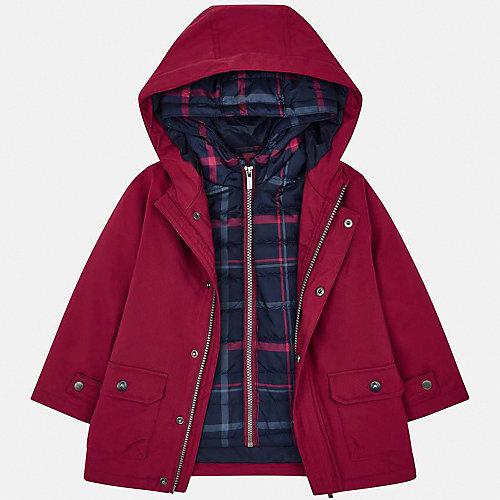 Куртка Mayoral - mehrfarbig от Mayoral