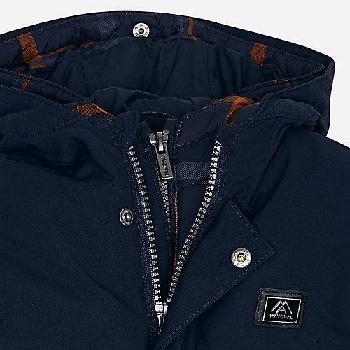 Куртка Mayoral - темно-синий от Mayoral