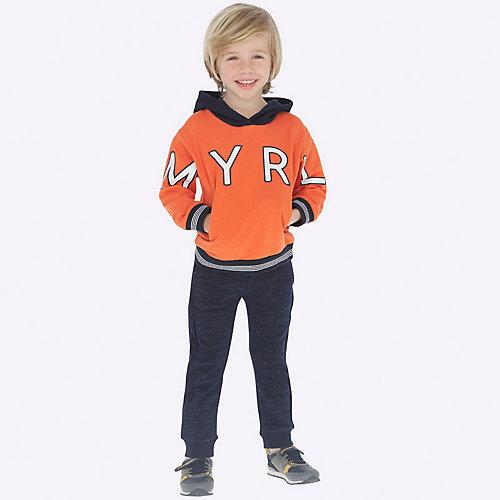 Спортивный костюм Mayoral - бежевый от Mayoral