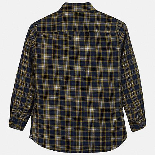 Рубашка Mayoral - зеленый от Mayoral