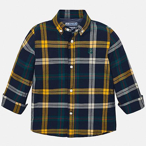 Рубашка Mayoral - разноцветный от Mayoral