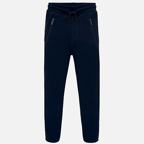 Спортивные брюки Mayoral - темно-синий от Mayoral